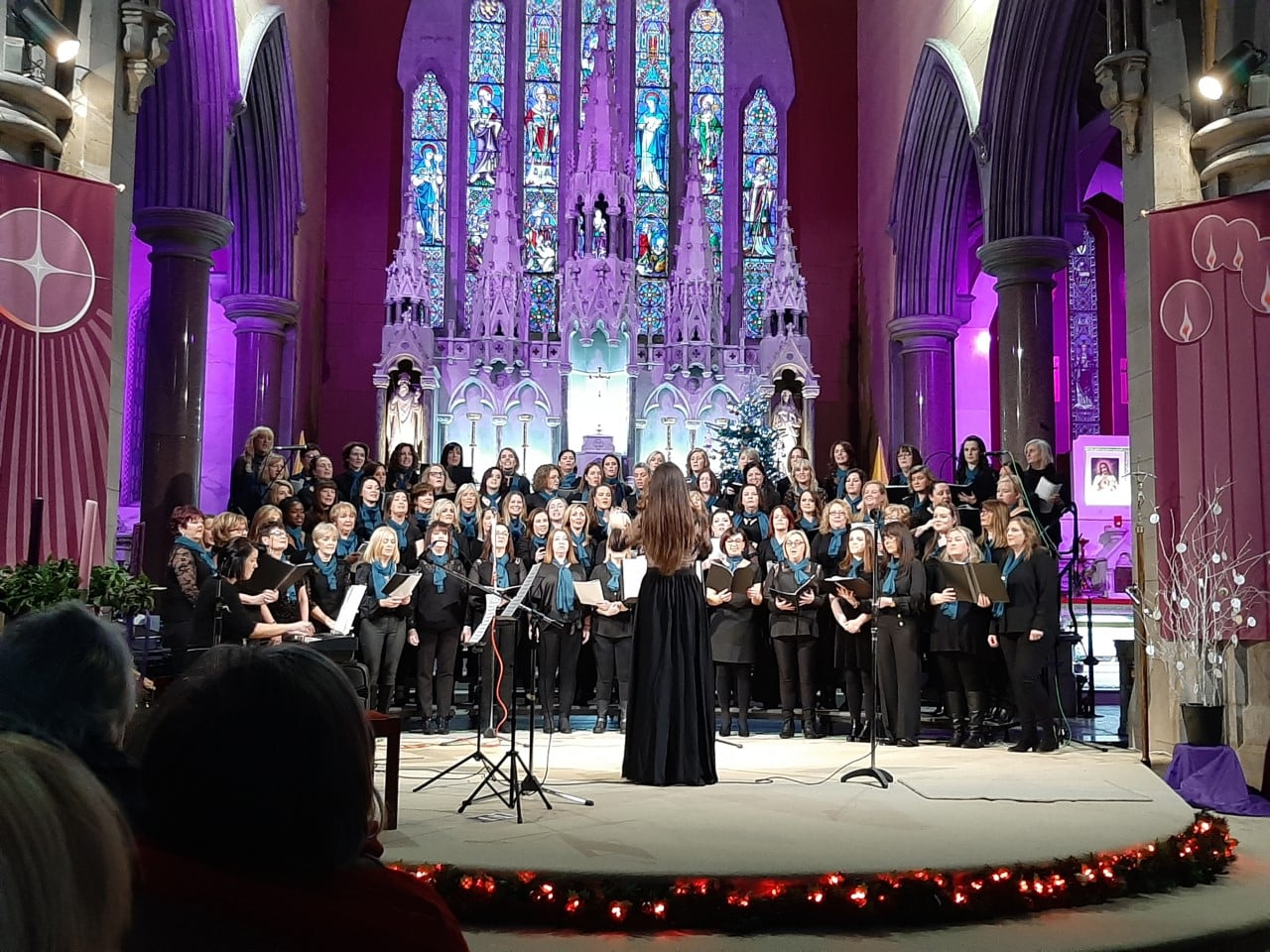 Voices of the Boyne