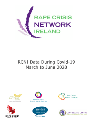 RCNI Data During Covid-19 March to June 2020